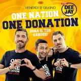 One Nation One Donation