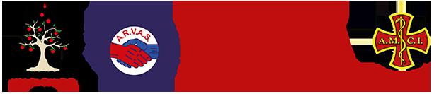 Associazioni di volontariato dell'Azienda Ospedaliera San Giovanni Addolorata