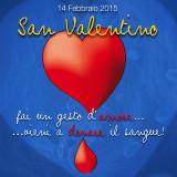 San Valentino… un gesto d'amore