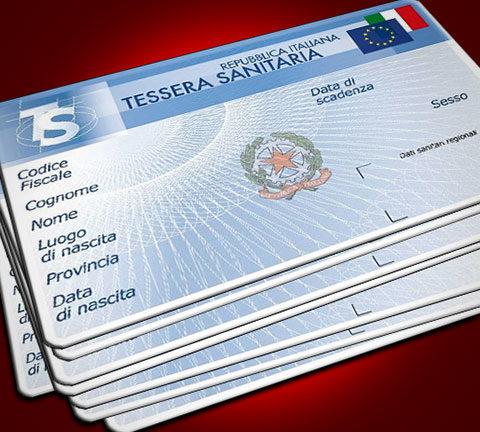 TEAM (tessera europea di assicurazione malattia)